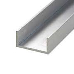 Channels (Aluminum)