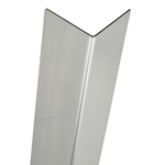 "SSCGH 2""-7 - Stainless Stell Corner Guard with Holes"