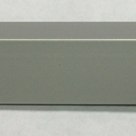 VC – CLEAR ANODIZED - 12 FOOT